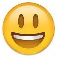 微笑表情表情微信微笑含义意思图解表情包挺一定要住图片