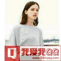 个性欧美女生QQ头像