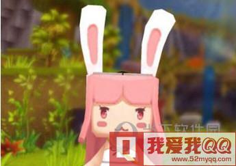 迷你世界兔美美激活码