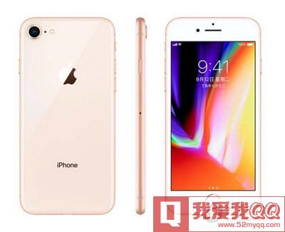 iPhone8翻新机鉴别