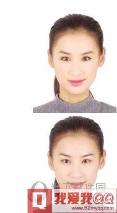 美咖相机中使用魅力彩妆功能的详细步骤讲解